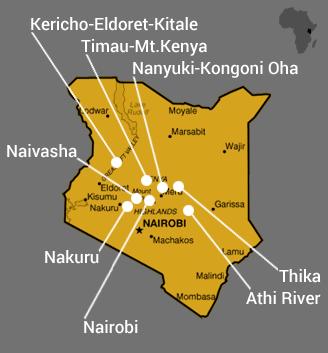 Kaart_Kenia